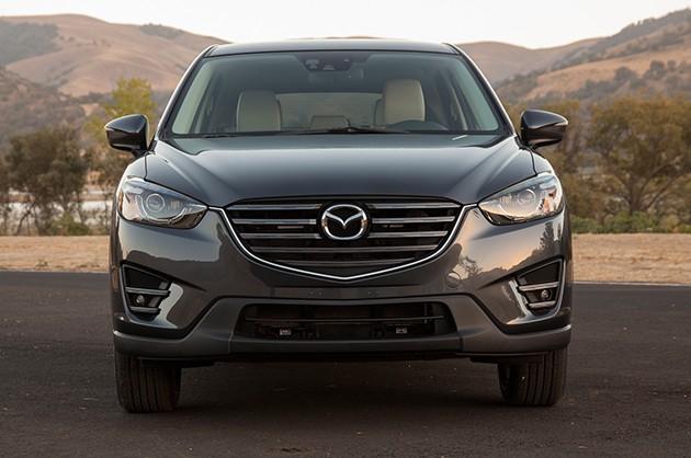 Skyactiv发威!Mazda 2016年财年卖出153万辆汽车!