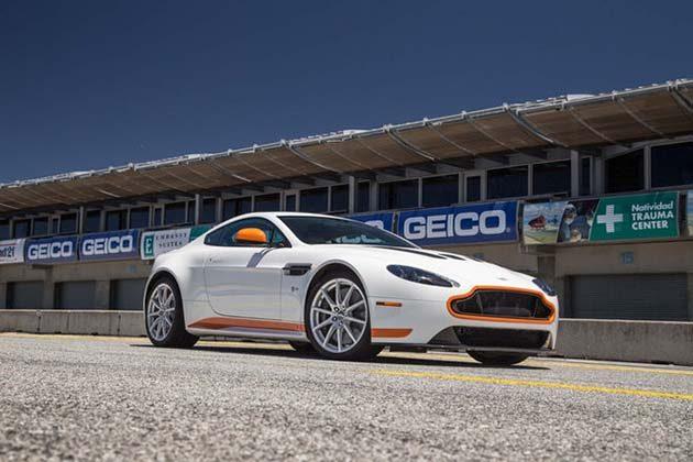 2016 Motor Trend 最佳驾驶者车款排名出炉!