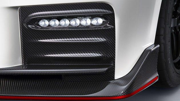2017 Nissan GTR Nismo 开价RM 729,865!!