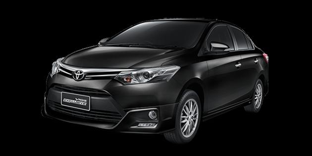 小谈Toyota Vios在我国还有没有竞争力?