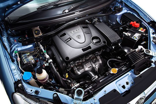 2016 Perodua Bezza VS 2016 Proton Saga 大比拼!