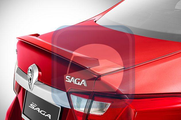 全新大马国民房车! 2016 Proton Saga 初体验!