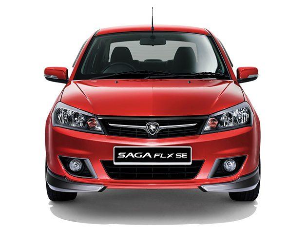 Asean NCAP公布最新一期测试成绩!全新Proton Saga仅获4星成绩!