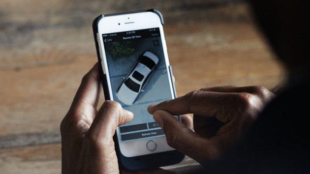 犹抱琵琶半遮面,BMW 5 Series首个官方预告释出!