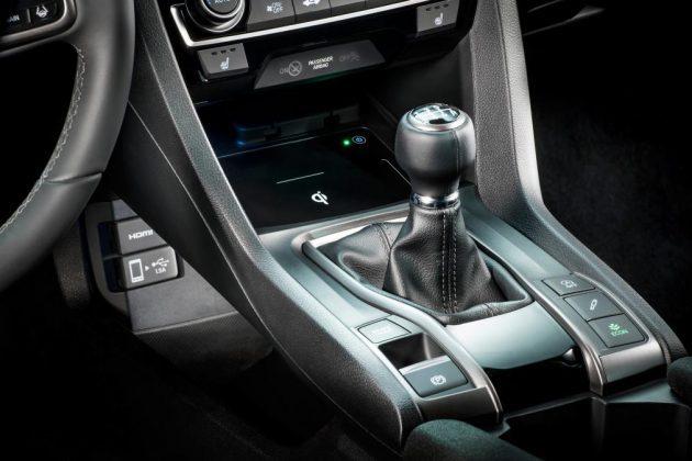 Honda Civic FC Hatch 价格北美价格公布!从20,535美金起跳!