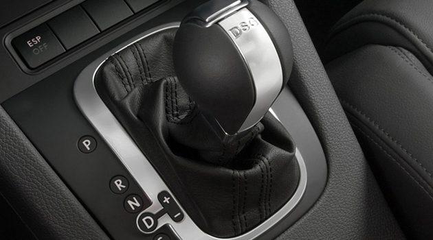 能够解决跪在路边的问题?带你看VW新的DQ380 DSG变速箱!