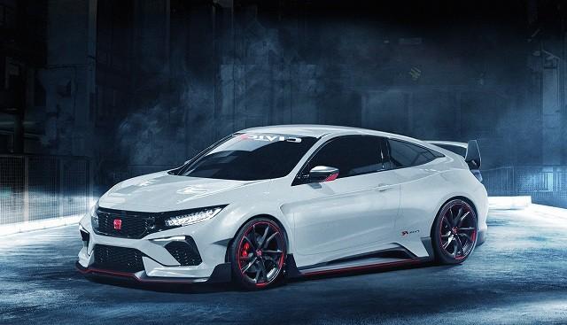 Fc2r honda civic type r for Honda civic type r 2016 price
