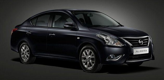 小谈Nissan Almera在我国是否还有竞争力?