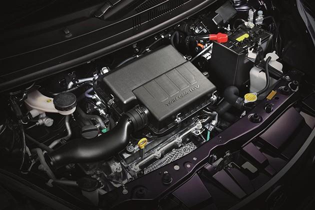 经典引擎回顾:Perodua Myvi K3-VE 1.3L自然进气引擎!
