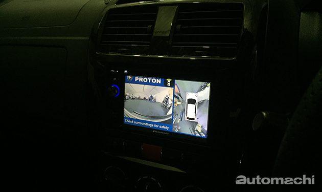 全新世代的Proton Exora最快明年第四季登场,同时Iriz也将进行小改款!