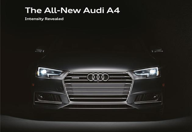 C Class Fighter!全新Audi A4即将降临大马!
