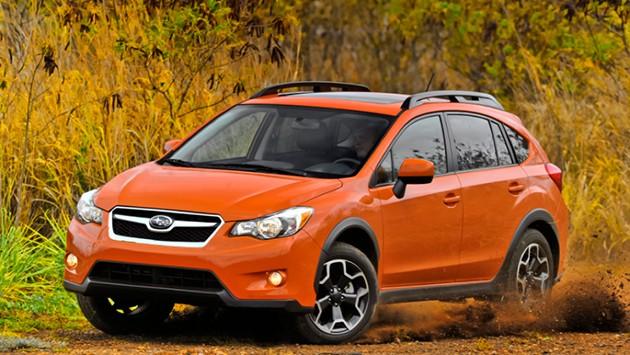 2016年美国最保值车款,Subaru和Honda三款车上榜,Toyota仅有一款!