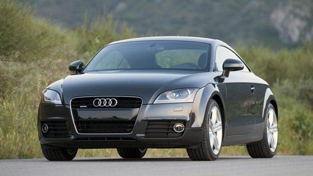 12万以上40万以内的 Sport Car 有哪些?