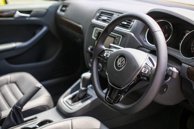 2016 Volkswagen Jetta 首驾,德风依旧浓厚!