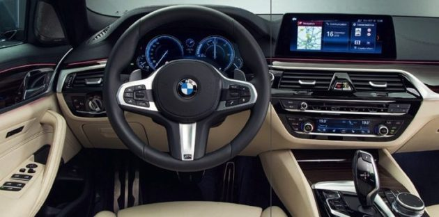 2017-bmw-5-series-interior-leak-06
