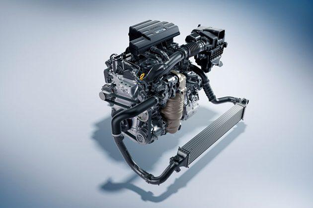 2017 Honda CR-V 正式发布!