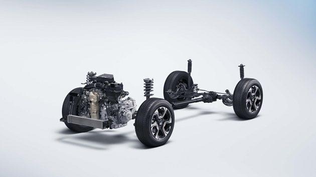 2017 Honda CR-V 和之前的车型有什么改变?