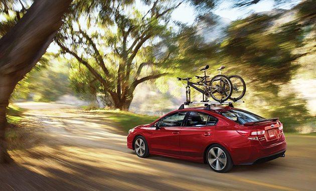 新的硬皮鲨来了! Subaru Impreza 即将在日本开售!