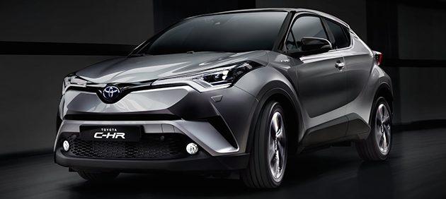 Toyota 成为2016年第二季度最赚钱的厂商!