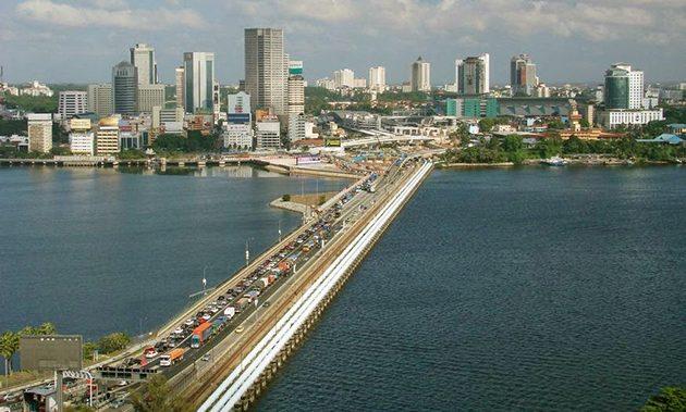 2016年11月起国外车辆进入柔佛将被征收 caj jalan raya !