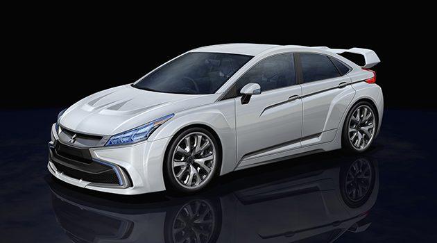 Nissan正式宣布收购 Mitsubishi !