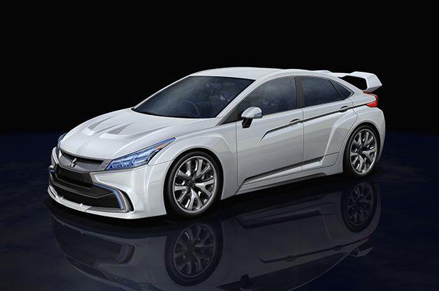 Nissan正式宣布收购 Mitsubishi Motors !