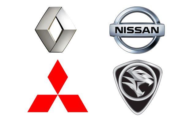 Renault或收购 Proton 股份组成战略联盟!