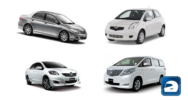 Toyota Malaysia 召回80,000辆汽车!