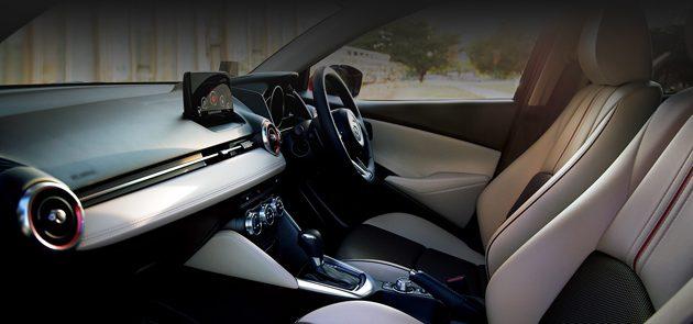 全线导入GVC!Mazda在日本发布Mazda2和CX-3小改款!