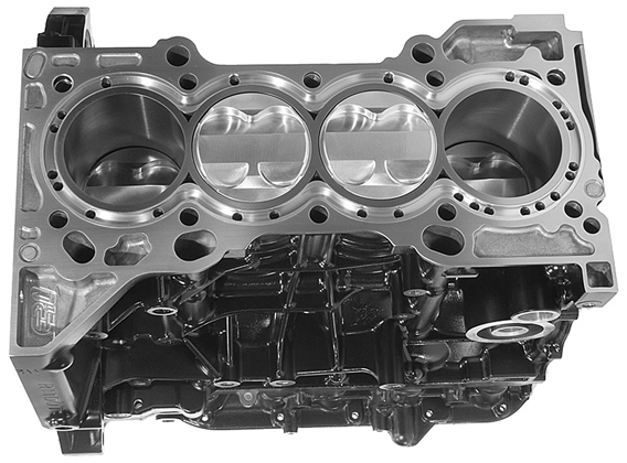 解读 Honda K20C1 2.0L VTEC Turbo 引擎!