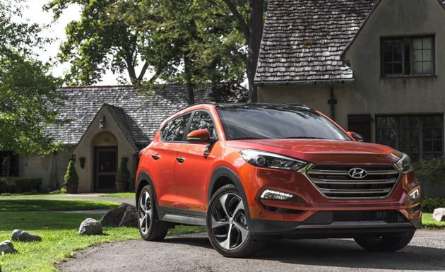 涡轮来袭, Hyundai Tucson 明年或引进涡轮和柴油版本!