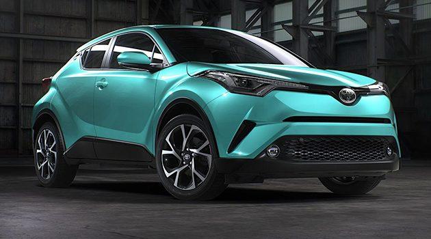 2016品牌价值榜, Toyota 蝉联汽车类第一名!