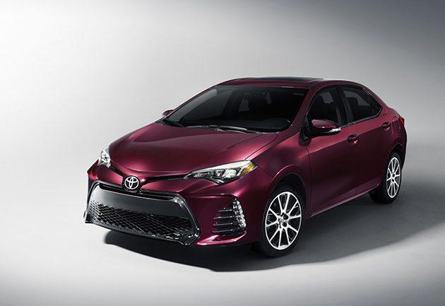 2016品牌价值榜, Toyota 蝉联汽车类第一