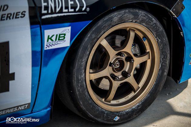 超帅气!泰国TSS版 Honda CR-Z 帅气十足!