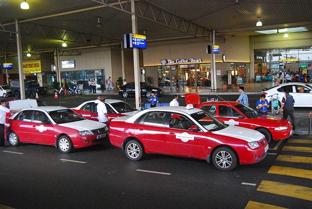 Bajet2017 :购买Proton Iriz做Uber可获4000令吉折扣!