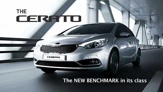 向你推荐几款不同预算能够买到的新车 (New Car)!