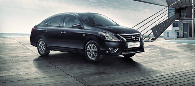 Nissan Almera 或在明年添加VDC配备!