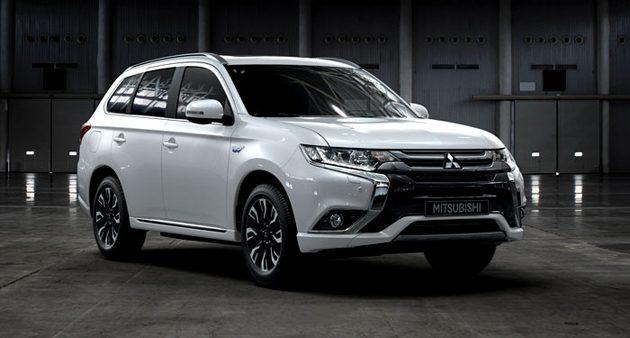 Carlos Ghosn 或将出任Mitsubishi Motors新任会长!