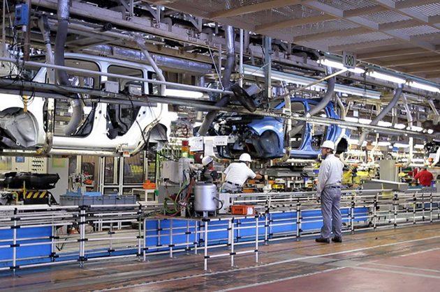 带领Nissan从破产到世界第四的人:Carlos Ghosn