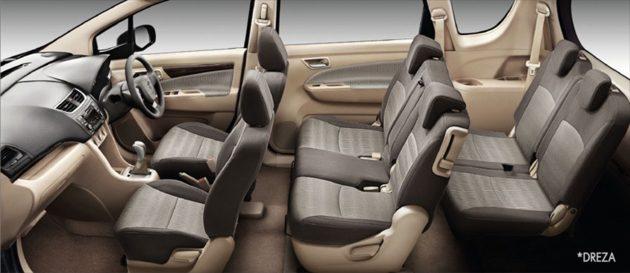 进军小型SUV市场! Proton Ertiga 即将登场!