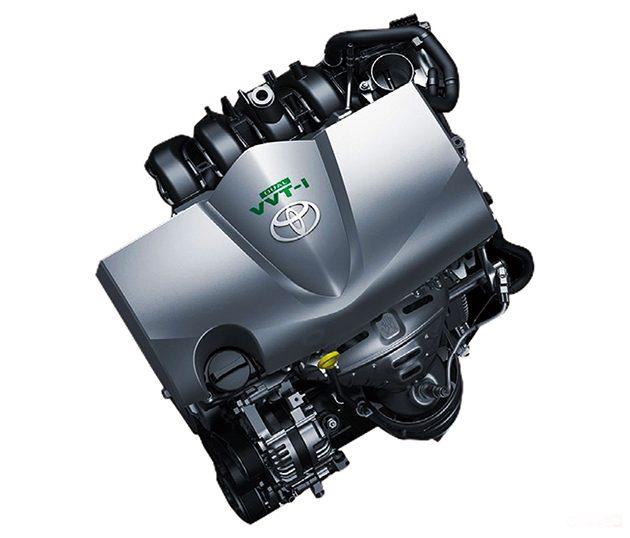 神车Vios的新引擎!剖析 Toyota 2NR-FE 的技术特点!