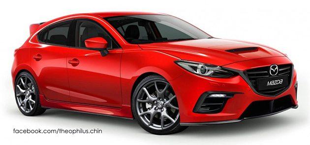 Mazda MPS 将复活,首款车型将为MX-5!