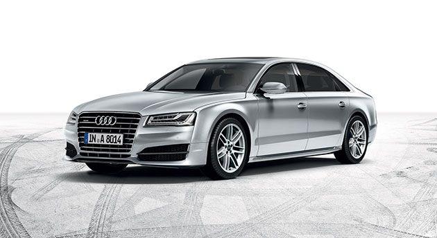 排放门再现! Audi 旗下车款再被发现作弊软件!