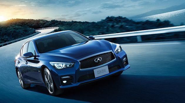 Nissan Skyline 于日本推出60周年限量庆祝版!