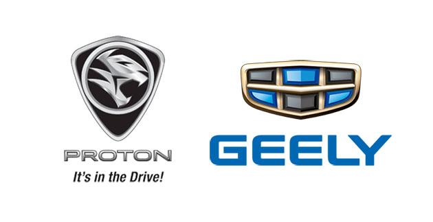 Geely 确认与Proton正在洽谈合作!