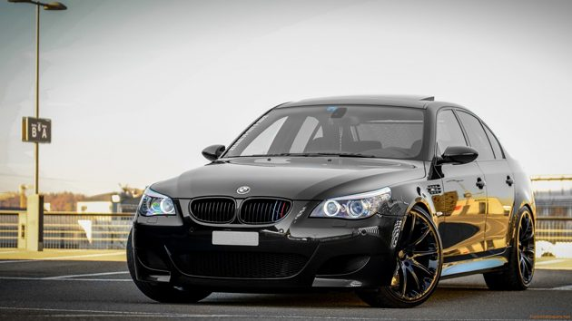 最超值二手车推荐Part 1: BMW 525 E60