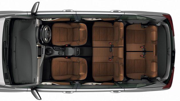 2017 Toyota Innova 价格和细节正式公布!