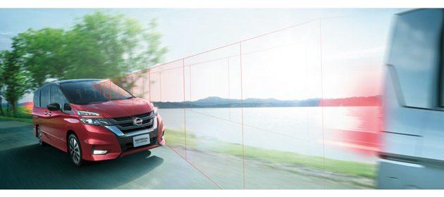 Nissan Serena 获得日本年度风云车大奖!