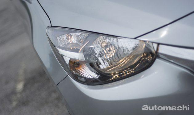 灵活是王道, Mazda2 Skyactiv-G 试驾!
