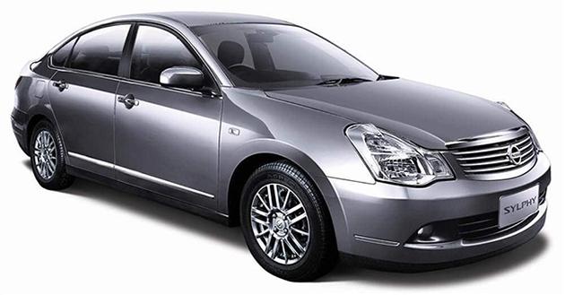 最超值二手车推荐Part 5: Nissan Sylphy !